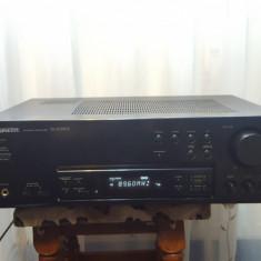 Amplificator Statie Audio Amplituner Pioneer SX-305RDS 510W Consum - Amplificator audio Pioneer, 81-120W