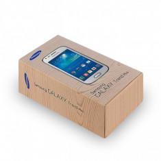 Cutie fara accesorii Samsung Galaxy Trend Plus S7580 Originala