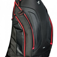 Rucsac Laptop ROG Shuttle Backpack 2 Black 17 Inch