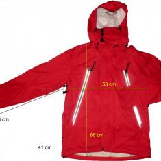Geaca outdoor KILIMANJARO membrana 5000mm, ventilatii (S) cod-261336 - Imbracaminte outdoor Kilimanjaro, Marime: S, Geci
