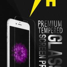 Folie Protectie ecran antisoc Asus Zenfone 2 Laser ZE500KL Tempered Glass Blueline Blister - Folie de protectie