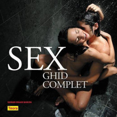 SEX, Ghid complet Susan Cain Bakos