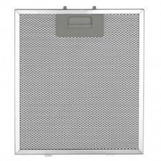 Set filtre aluminiu hota decorativa Heinner AF-HD650, compatibil cu modelul DCH-650GX - Accesoriu electrocasnice bucatarie
