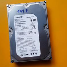 171E.HDD Hard Disk Desktop, 250GB, Seagate, 7200Rpm, 8MB, Sata II, 200-499 GB, SATA2