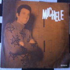 Michele disc vinyl lp muzica pop usoara anii 60 electrecord, VINIL
