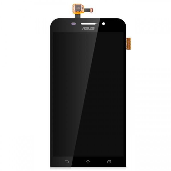 Display cu touchscreen Asus Zenfone Max ZC550KL original foto mare