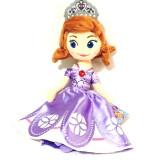 Papusa Printesa Sofia de plus