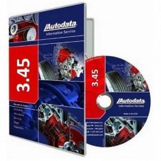 Pachet Autodata 3.45 - Vivid workshopdata 2014 - Limba romana - Tolerance Data - Manual auto