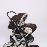 Carucior copil Baby Merc Junior Plus