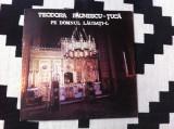 Teodora Paunescu Tuca Pe Domnul laudati l album disc vinyl lp muzica religioasa, VINIL, electrecord