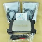 Osciloscop USB Hantek 6022BE 2 Canale 20MHz 48MSps