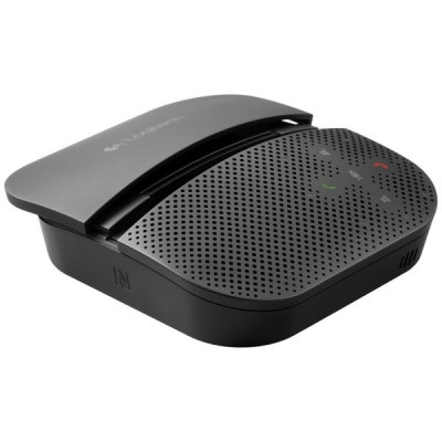 Boxa portabila Logitech Mobile Speakerphone P710E foto