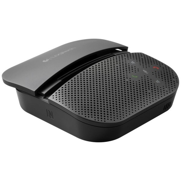 Boxa portabila Logitech Mobile Speakerphone P710E foto mare