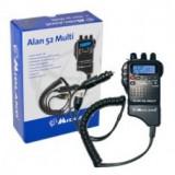 Statie radio CB portabila Midland Alan 52 Romania Cod C480.18
