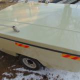 Remorca camping SKiF