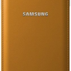 Capac baterie Samsung Galaxy Note 3 ET-BN900SY maro Blister