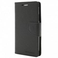 Husa piele Sony Xperia Z5 Compact Goospery Mercury Fancy Blister Originala - Husa Tableta