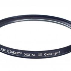 Kent Faith Close-up +1 77mm Filtru Close-up +1 77mm