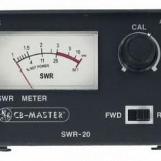 Reflectometru Albrecht SWR-20 cod 4410