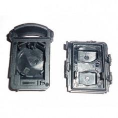 Carcasa Cheie Telecomanda 2 butoane Opel Vauxhall Corsa Tigra Agila Meriva Combo