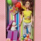 Papusa cu baloane