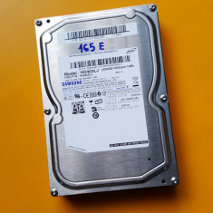 165E.HDD Hard Disk Desktop, 400GB, Samsung, 16MB, 7200Rpm, Sata II, 200-499 GB, SATA2