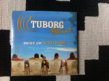 Vama Veche best of Tuborg music collection vol 5 cd disc muzica pop rock 2003