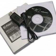 Kit de programare Midland PRG450 pentru statie HP450