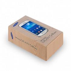Cutie fara accesorii Samsung I8200 Galaxy S III mini VE Originala