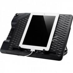 Cooler notebook Cooler Master ERGOSTAND III Black - Masa Laptop