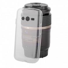 Husa silicon TPU Samsung Galaxy Trend 2 Lite G318 Ultra Slim transparenta - Husa Tableta