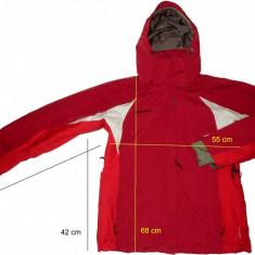 Geaca MAMMUT DryTech calitativa, stare perfecta (S sau dama L) cod-174427 - Imbracaminte outdoor Mammut, Marime: L, Geci