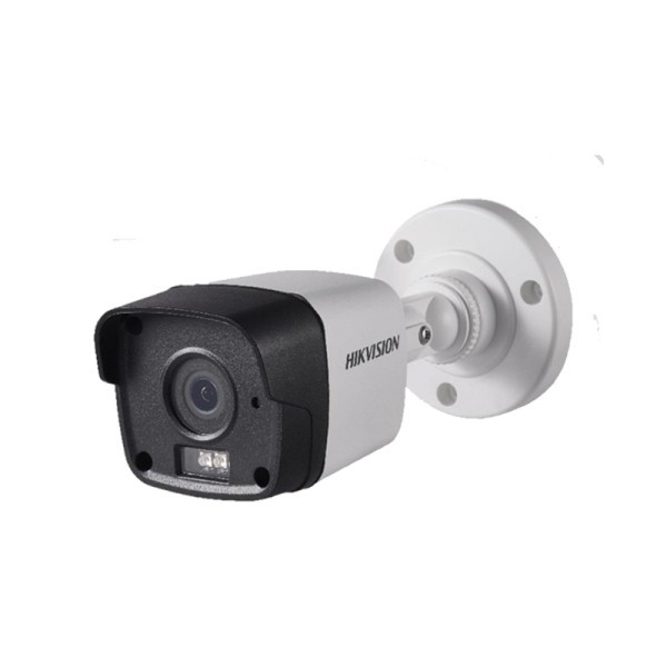 Camera Bullet HIKVISION Analog HD TVI, DS-2CE16F7T-IT foto mare