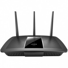 Router Wireless Linksys EA7500, Max-Stream AC1900, Port USB, Porturi LAN: 4