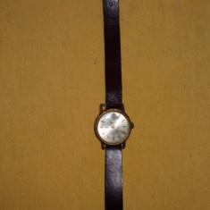 CEAS DE DAMA LUCH, FUNCTIONEAZA . - Ceas dama, Mecanic-Manual