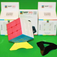 MOYU MF3S - Cub Rubik Profesional 3x3x3 - Jocuri Logica si inteligenta