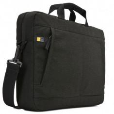 Geanta laptop Case Logic Huxton 15.6 Attache, negru HUXA115K