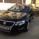 Vw passat, An Fabricatie: 2007, Motorina/Diesel, 189000 km, 1896 cmc