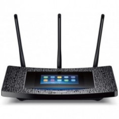 Router wireless TP-LINK Gigabit Touch P5 Dual-Band, Port USB