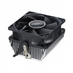 COOLER DEEPCOOL CPU, AMD, soc FMx/AMx/940/939/754, 65W - Cooler PC