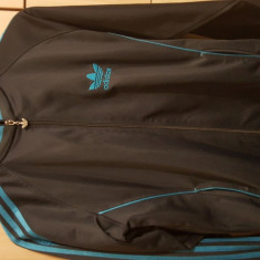 Hanorac Adidas - Hanorac barbati Adidas, Marime: S, Culoare: Bleumarin