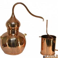 Cazan Tuica Al-Ambiq 60 Litri