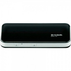 Router wireless D-Link DWR-730, Port USB, Porturi LAN: 1