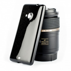 Husa silicon TPU Microsoft Lumia 535 Shine - Husa Telefon