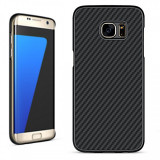Husa Samsung Galaxy S7 edge G935 Nillkin Carbon Blister Originala - Husa Telefon