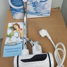Robinet cu sistem electric de incalzire Instant Water Putere 3000W