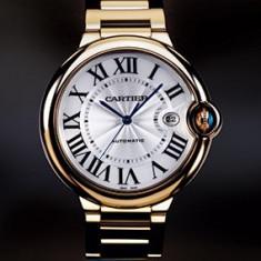 Ceas Cartier Ballon Bleu - Ceas barbatesc Cartier, Mecanic-Automatic