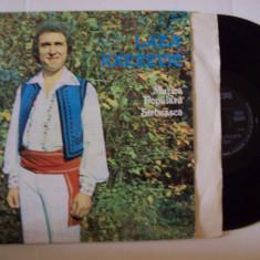 Disc vinil LAZA KNEZEVIC - Muzica Populara electrecord sarbeasca (ST - EPE 01800)