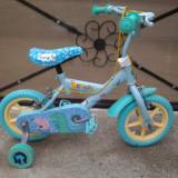 George Pi9, bicicleta copii 12 (2-5 ani)