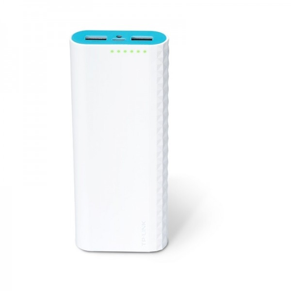 Baterie externa TP-Link, portabila, TL-PB15600, 15600mAh foto mare